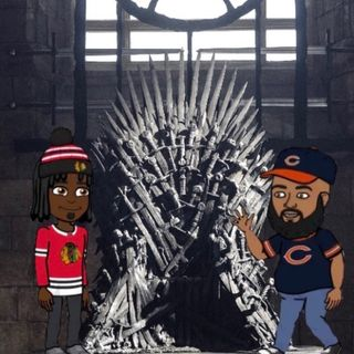 Episode 32: Game Of Thrones.. Winter is Here