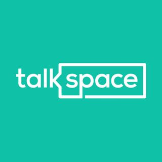 Talkspace Online Therapy