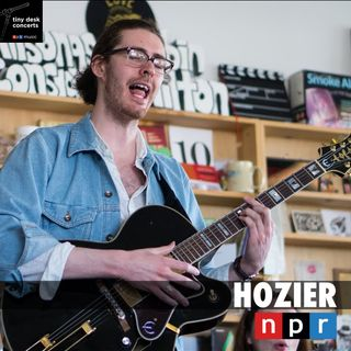 Hozier - Acoustic Live at NPR Music Tiny Desk Concert | Full Concert | Full Show | Extended Set