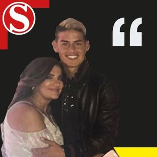 Ni la mamá de James se salvó de los ladrones en Bogotá