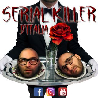 06. Simone Pianetti - Serial Killer d'Italia
