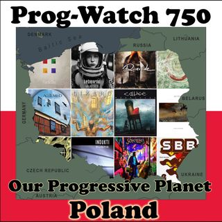 Episode 750 - Our Progressive Planet - Poland