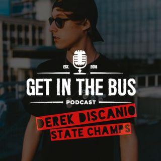 Ep3 | Derek Discanio | State Champs