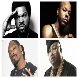 DGratest WestSide Wednesday Vol 32 : What Dem Hits Fo : Cube, Short, Snoop and 40 !!