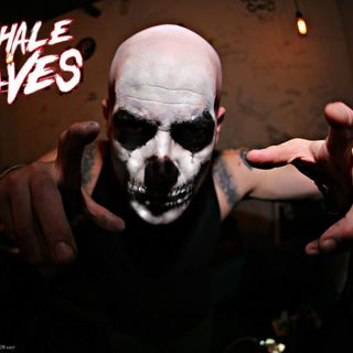 Talking Horror With MICHALE GRAVES