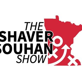 Shaver & Souhan ep. 23 - Gorg, UM wrestling as the Twins