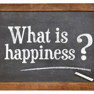 Happiness ~ What can we learn about happiness from people 2000 years ago? A short interview with Dr. John David Lewis.