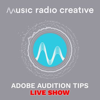 Music Radio Creative Live