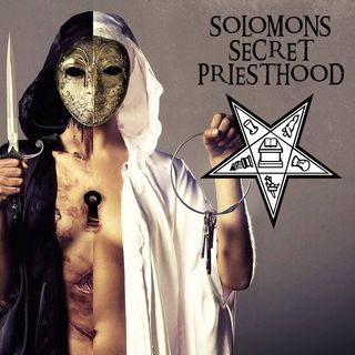 The Secret Order of Solomon and the Star of their God