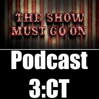 3CT - The Show Must Go On