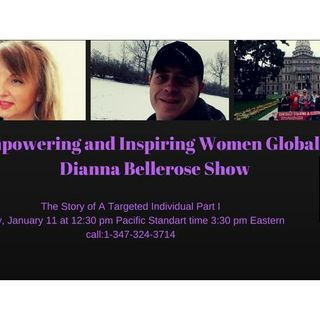 Empowering and Inspiring Women Globally- The Story of A Targeted Individual