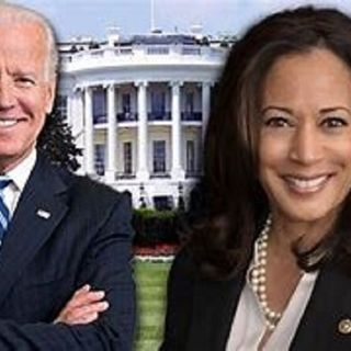 WNR_Debate Talk Reaction to #JoeBiden & #KamalaHarris Winning The Election