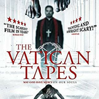 """The Vatican Tapes"" Reactions"