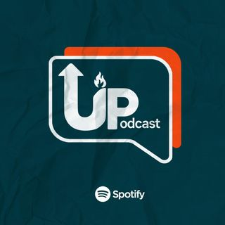 #2 Jhandrei Nunes - UP Podcast
