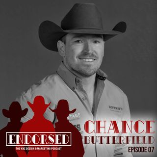 07. Chance Butterfield, Recovery and Sponsorships