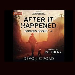 Devon C. Ford