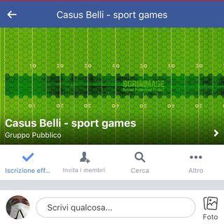 Aspettando il Giannizzero Nero - SE6 - Solitaire Pro Football Tutorial 2