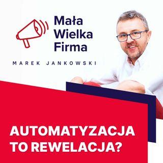 286: Marketing automation w małej firmie – Agata Chmielewska
