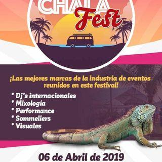 CHALAFEST EL Evento De Los Eventos