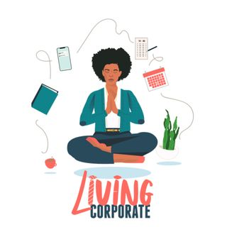 238 The Link Up with Latesha : Dear Corporate, Black Employees Are Ready to Throw In the Tile