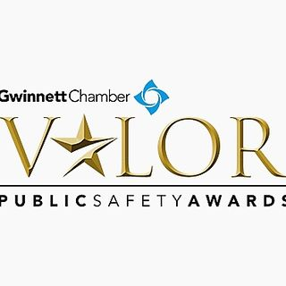 2021 VALOR AWARDS/BEHIND THE BADGE: Gwinnett County Sheriff Keybo Taylor and Gwinnett County Police Chief Brett West