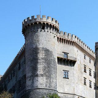 65 - Il Castello di Bracciano fra storia e leggenda