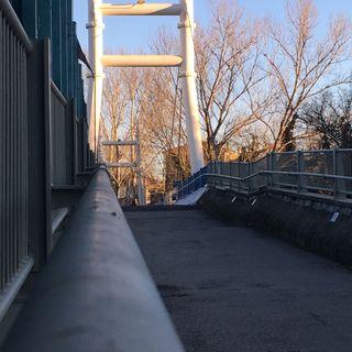 #castenaso noi e il ponte