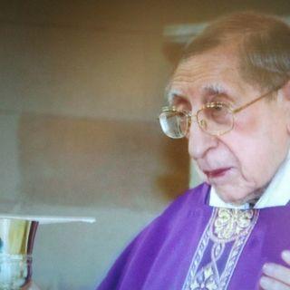 Il peccato del non Amore - Padre Matteo La Grua