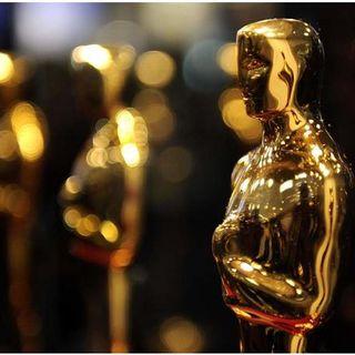 The Obligatory Oscar Predictions Episode!