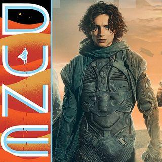 """""""Dune 2020: Atreides e Harkonnen"""" (LoreOfDune)"""