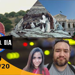 Gamergy Macao | Ponte al día 349 (11/12/20)