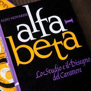 "Lorenzo Bolzoni ""Alfa-Beta"" di Aldo Novarese"
