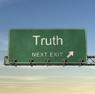 Holiness vs Truth: Discernment & Growth