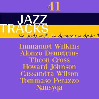 JazzTracks 41