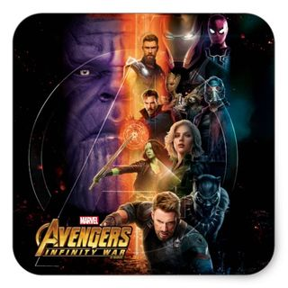 Avengers Infinity War Review *SPOILERS*
