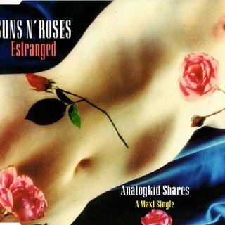 Especial SINGLES ESTRANGED GUNS N ROSES Classicos do Rock Podcast #GnFnR #Estranged #EspecialSINGLECDRPOD #shazam #dumbo #twd #got #80srock