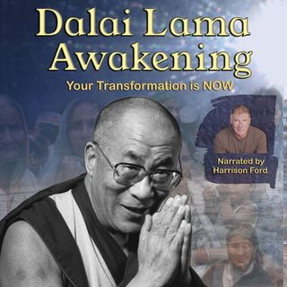 Healing the Inner Tibet - Dalai Lama Movie Talk