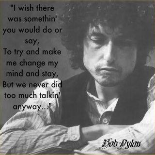 El Bardo Dylan