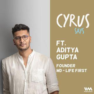 feat. Aditya Gupta