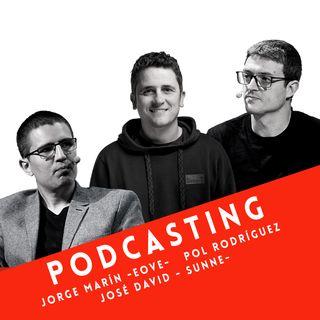 Estado actual del podcasting