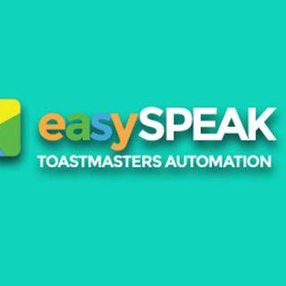 Easy Speak vs. Free Toast Host