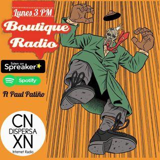 BoutiqueRadio 3