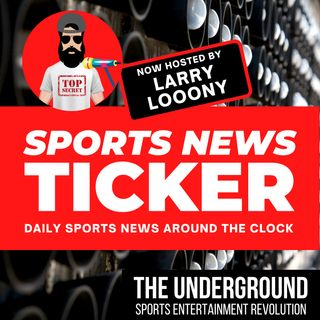 Larry Looony With The Live! Update.