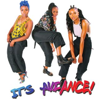 AVIANCE :  Better Than Fifth Harmony