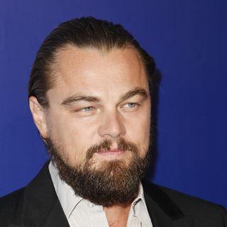 Ice on fire, il documentario sul clima nelle parole di Leo DiCaprio