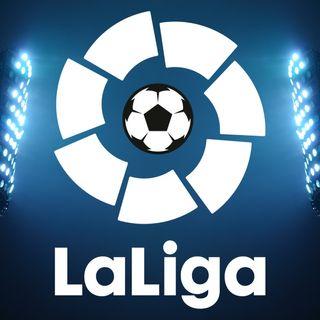 Liga Española 2018-19