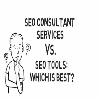 SEO Consultant Services Vs. SEO Tools: Which Is Best?