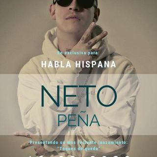 Habla Hispana con Neto Peña