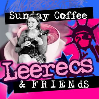 Sunday Coffee with Autumn Skylar 08-29-2021