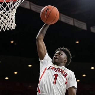 Ep.53 : Red/Blue game wrapup and UA Bball Media Day